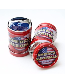 American Superman Enhancement Pills | Pil Kuat Tahan Lama