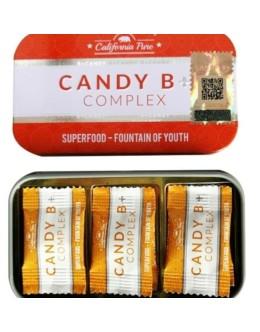 Candy B+ | Kuat Keras Tegang Dan Tahan Lama