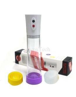 Electric High Vacuum Pump | Pam Vakuum Tambah Saiz Zakar