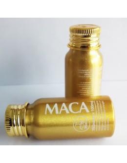 Maca Gold Pill | Tahan Lama Keras Padu