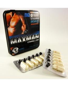 Maxman IV (Ubat Kuat untuk lelaki)