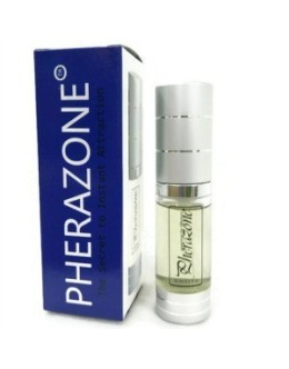 PHERAZONE Pheromone Perfume | Pewangi Ajaib Pemikat Wanita
