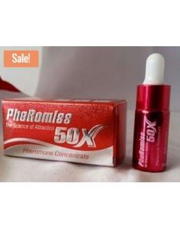 PheRomiss Pheromone Perfume | Wangian Pheromones Menggoda Lelaki
