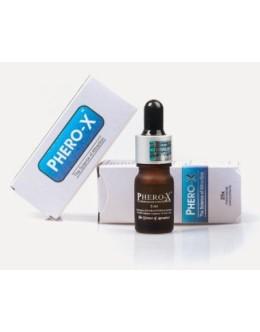 Phero-X Pheromone Perfume | Haruman untuk menggoda wanita
