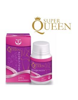 Super Queen Beauvineen | Lebih Montok Lebih Mantap Lebih Padat
