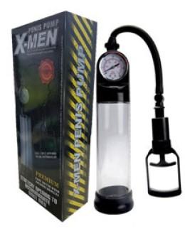 X-MEN  Vacuum Peniss Pump | Pam Vakum Besarkan Zakar