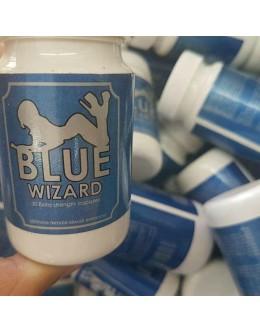 Blue Wizard Pill