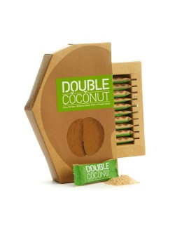 Double Coconut | Lelàki Kuàt Keràs Tàhan Làma
