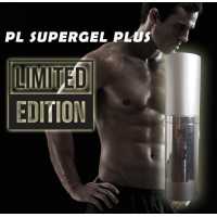 PL Supergel Plus Limited Edition | Cara Tahan Lama Bersetubuh
