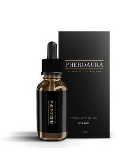 Pheroaura Pheromone Perfume | Perfume Memikat Menggoda Merangsang Wanita