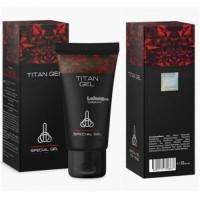 Titan Gel | Lebih Bésar, Lebih Kèras Dan Tàhan Lama