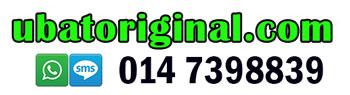 www.ubatoriginal.com